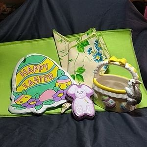 Assorted Easter kitchen package